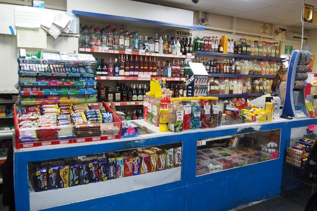 Thumbnail Retail premises for sale in Off License & Convenience TS3, Ormesby, North Yorkshire