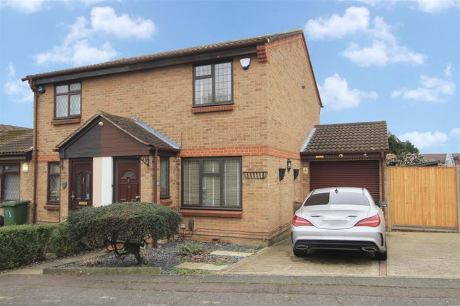 Semi-detached house in  Frankswood Avenue  West Drayton  Watford