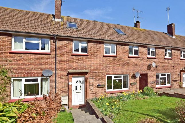 4 bed terraced house for sale in Queens Road, Lewes, East Sussex