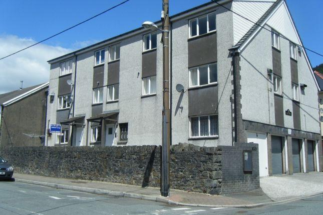 Thumbnail Flat to rent in Llys Soar, Treherbert, Rhondda Cynon Taff.