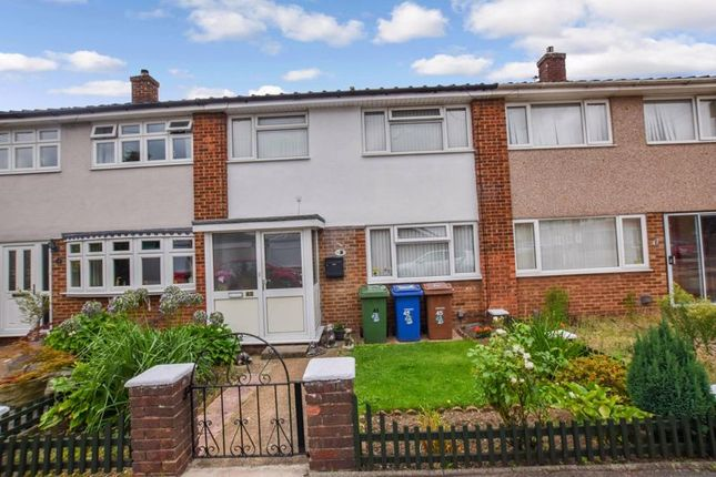 3 bed terraced house for sale in Silverdale, Stanford-Le-Hope SS17