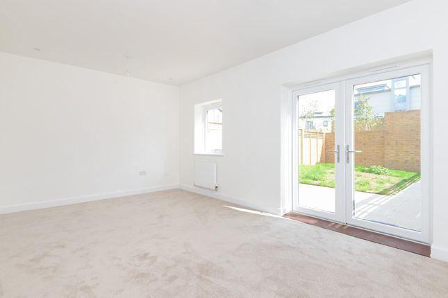 Living Room of Brayebrook Road (Plot 30), Canterbury CT1
