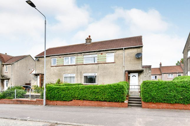 3 bed semi-detached house for sale in Tourhill Road, Kilmarnock KA3