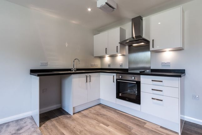 Thumbnail Flat for sale in Pointer Court, Lancaster