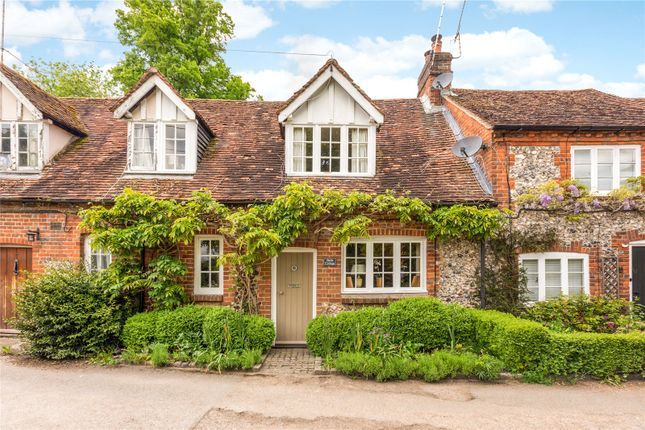 Thumbnail Property for sale in School Lane, Turville, Henley-On-Thames, Oxfordshire