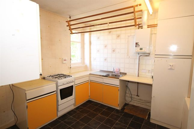 Kitchen of Oxford Street, Coatbridge ML5