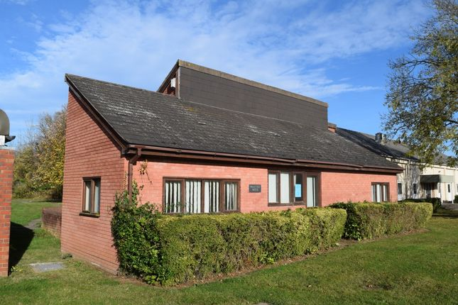 Thumbnail Property for sale in Pracctice House Rotherwas, Rotherwas, Hereford, Herefordshire