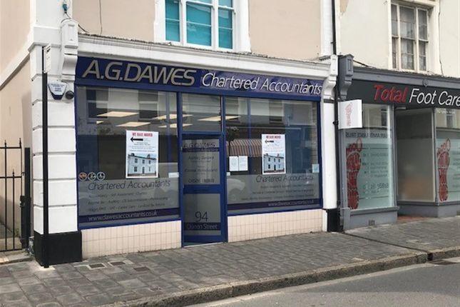 Retail premises to let in Town Centre Retail Premises TQ12, Devon