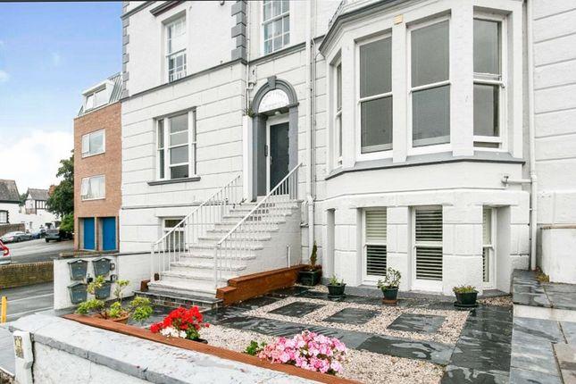 2 bed flat for sale in Orme Court, Abbey Road, Llandudno, Gwynedd LL30