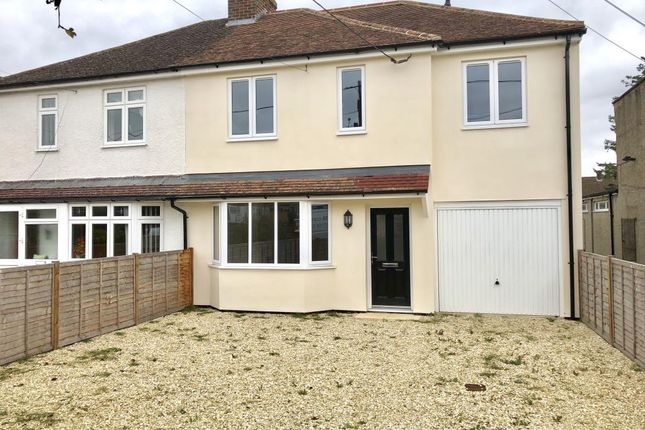 Thumbnail Semi-detached house for sale in Kidlington, Oxfordshire