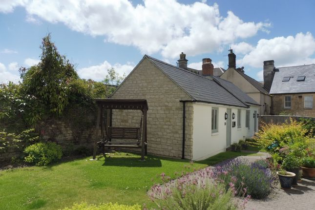 Thumbnail Detached bungalow for sale in The Pippin, Calne