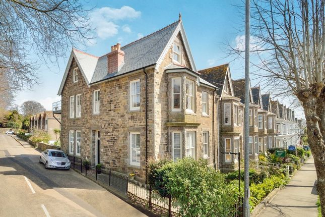 Thumbnail End terrace house for sale in Alexandra Road, Penzance, Cornwall