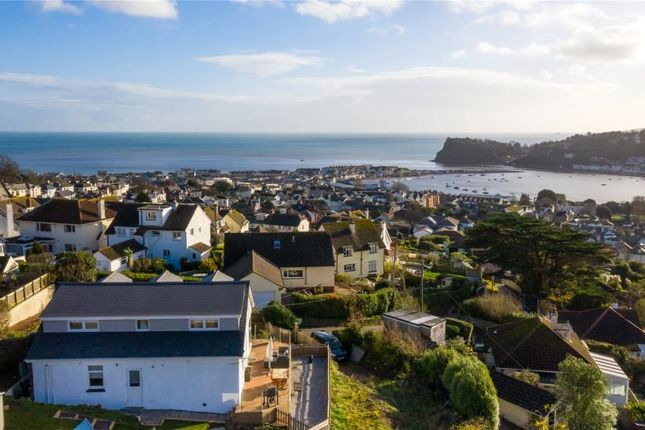 Thumbnail Detached bungalow for sale in Thornley Drive, Teignmouth, Devon
