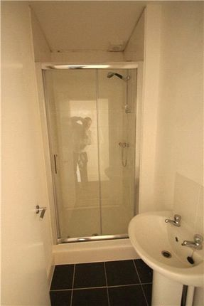 Communal Shower of High Street, Chatham, Kent ME4