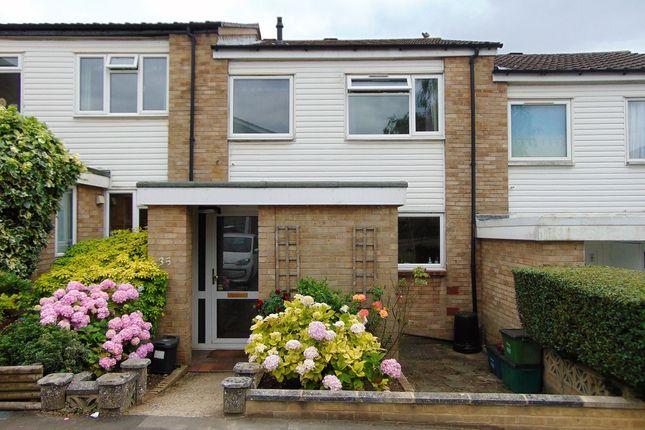 Thumbnail Terraced house for sale in Viney Bank, Croydon