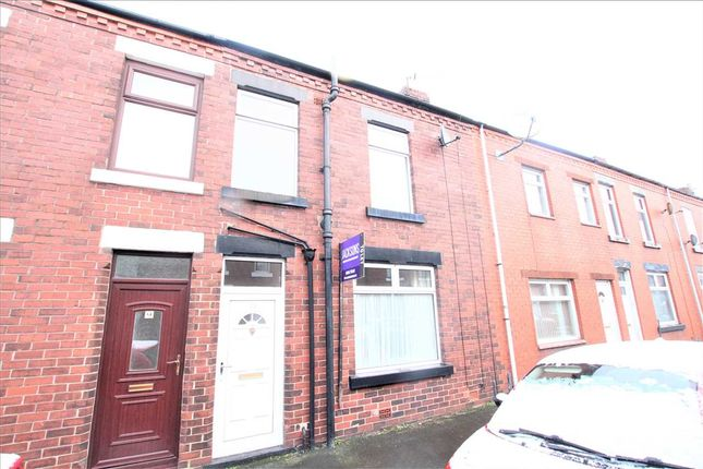 Thumbnail Terraced house to rent in Blackstone Road, Chorley