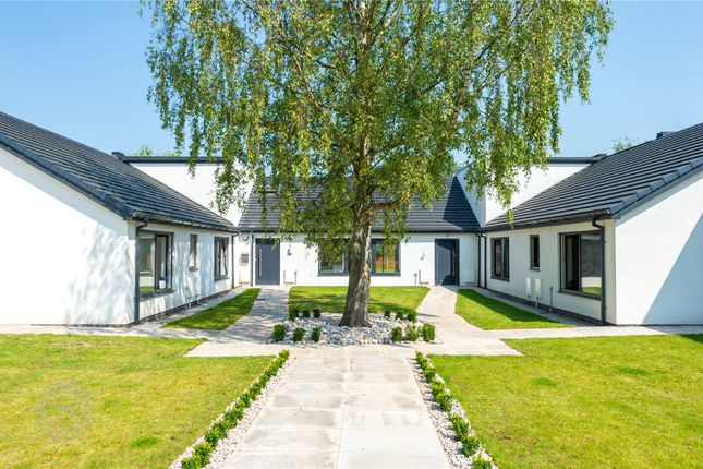 Thumbnail Detached house for sale in Twiss Green Oaks, Twiss Green Lane, Culcheth, Warrington