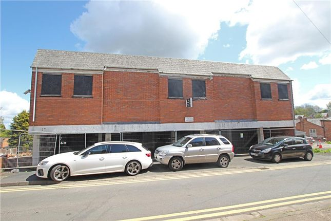 Thumbnail Land for sale in Former Working Mens Club, Mayfield Road, Worcester, Worcestershire