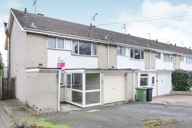 End terrace house in  Trimpley Drive  Kidderminster D Birmingham