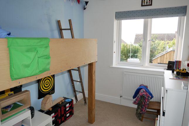 Bedroom 4 of Park Lane, Pinhoe, Exeter EX4