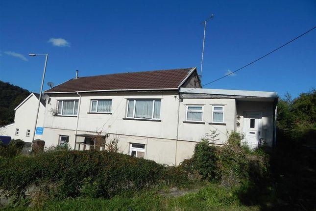 Thumbnail Flat for sale in Pontshonnorton Road, Pontypridd, Rhondda Cynon Taff