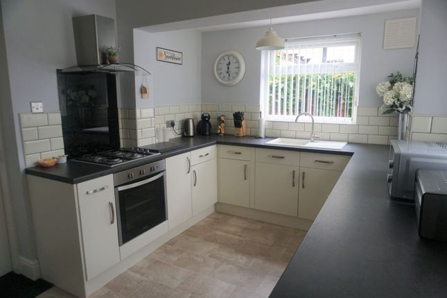 Kitchen of Anlaby Park Road South, Hull HU4