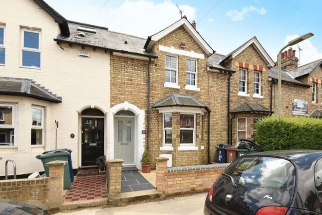 Thumbnail Property to rent in Sunningwell Road, Oxford