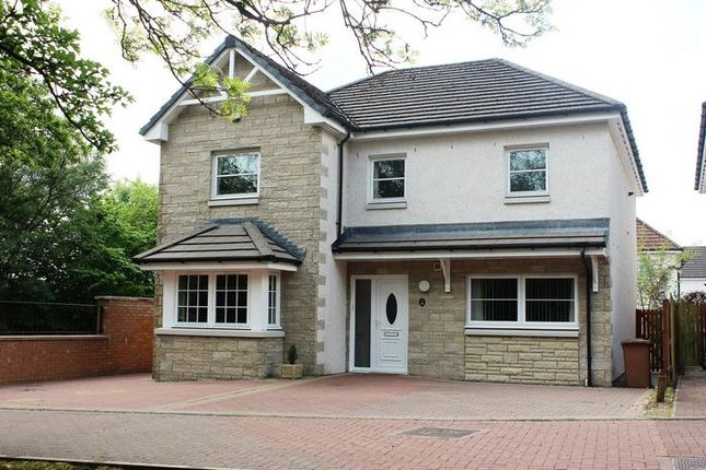 7 bed detached house for sale in Whiteyetts Drive, Sauchie, Alloa