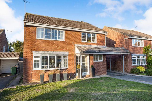 Thumbnail Property to rent in Beech Close, Faringdon