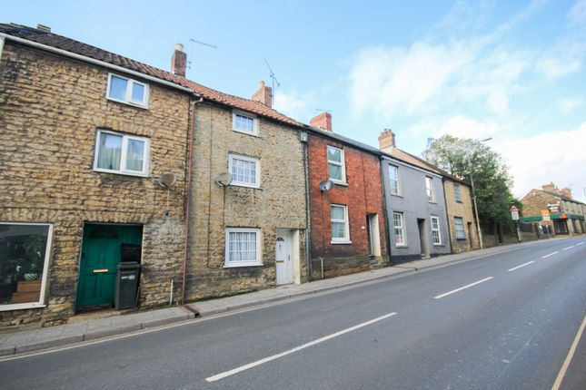 1 bed terraced house for sale in North Street, Crewkerne TA18