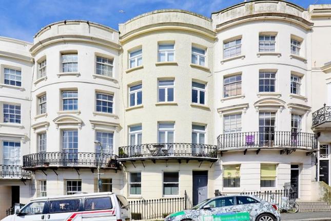 2 bed flat to rent in Ground Floor Flat, Brighton, West Sussex BN1