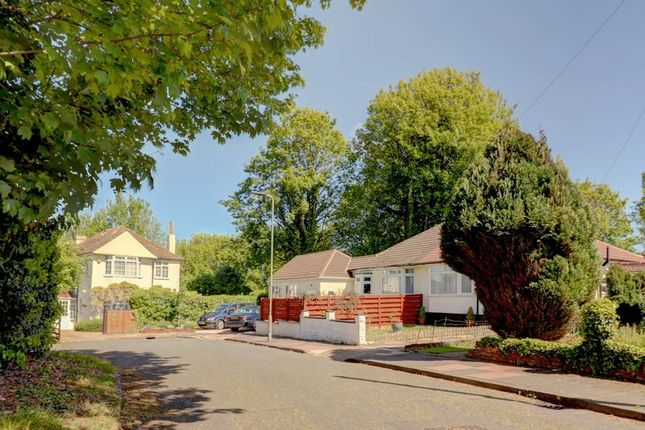 3 bedroom bungalow for sale in Paulinus Close, Orpington