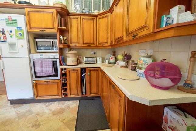 Kitchen of Belgrave Road, Darwen BB3