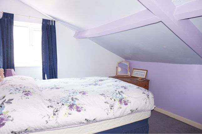 Bedroom Two of East Lyng, Taunton TA3