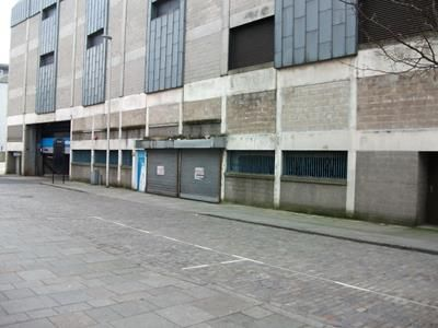 Thumbnail Land to let in Trinity Centre, Rennie's Wynd, Aberdeen