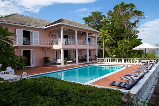 Thumbnail Villa for sale in Tower Isle, Saint Mary, Jamaica