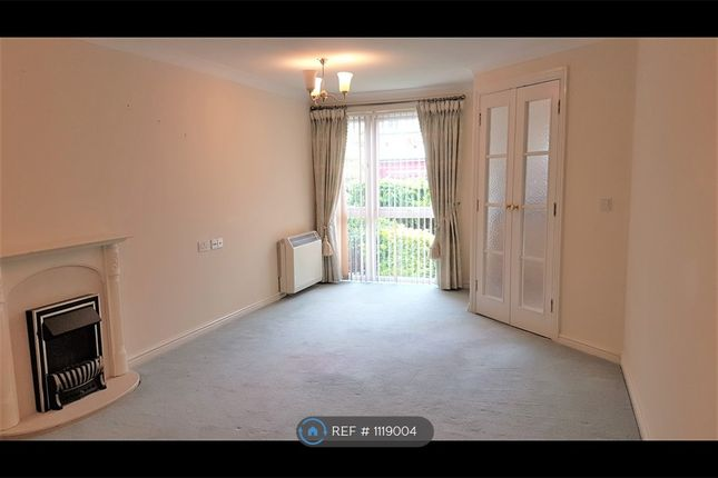 Thumbnail Flat to rent in Argent Court, Barnet