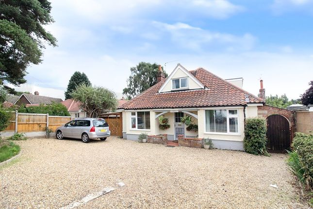 Thumbnail Property for sale in Church Road, Hoveton, Norwich