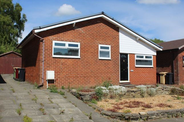 3 bed bungalow for sale in Staveley Avenue, Bolton BL1