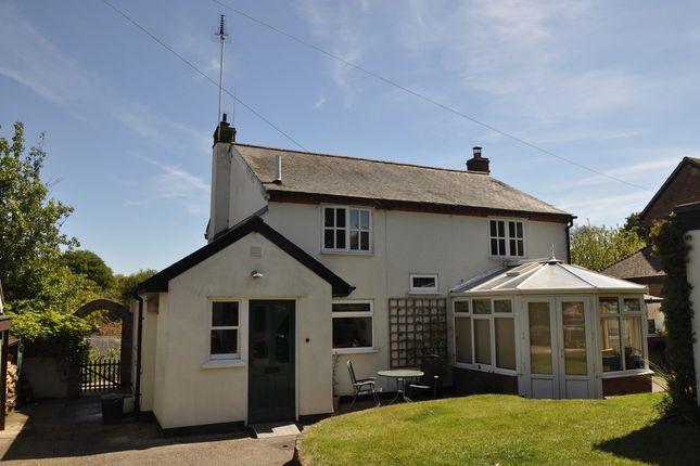 Thumbnail Detached house for sale in Hollow Lane, Chelmondiston, Ipswich