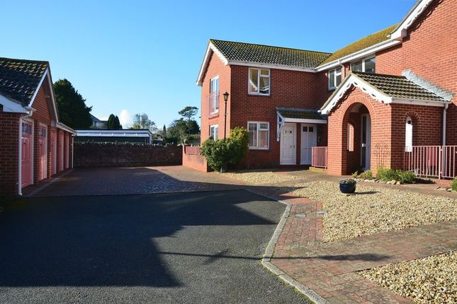 Thumbnail Flat for sale in Nelson Road, Brixham