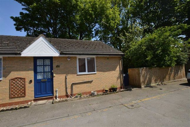 Thumbnail Bungalow for sale in St Johns Court, Clough Road, Hull
