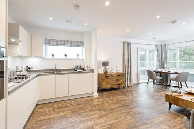 Thumbnail Flat for sale in Campshill, Campshill Road