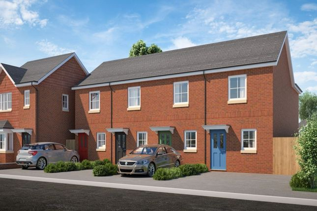 Thumbnail Property for sale in Moss Bank Road, St. Helens