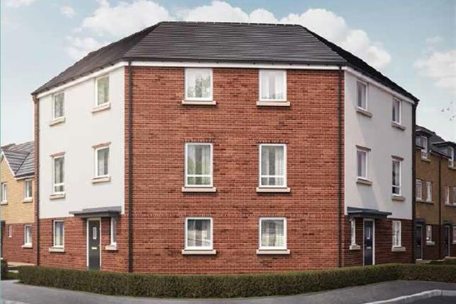 Semi-detached house for sale in Victory Court, Ellesmere Port