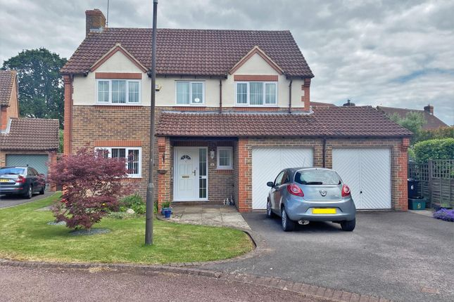 4 bed detached house to rent in Chartist Piece, Staunton, Gloucester GL19