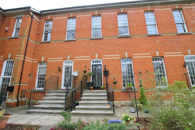 Thumbnail Terraced house for sale in Old Garden Court, Chartham, Canterbury