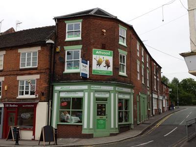 Thumbnail Retail premises to let in 1 High Street, Stone