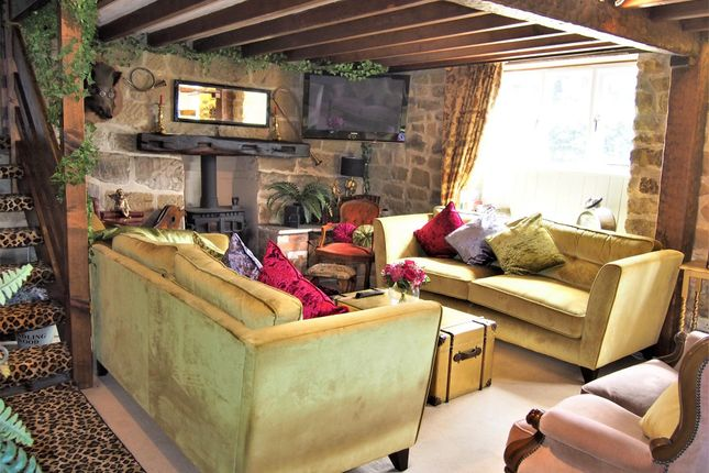 Thumbnail Hotel/guest house for sale in Hotel & Guest Houses DL6, Ingleby Cross, North Yorkshire