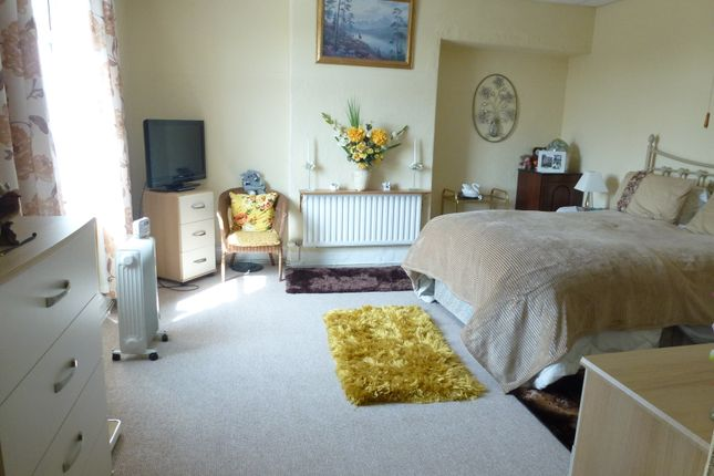 Bedroom One of Slater Lane, Leyland PR25